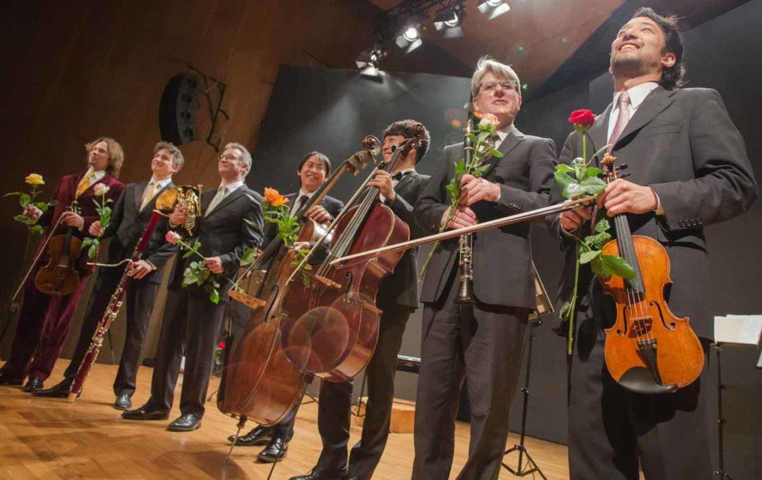 Ludwig Chamber Players